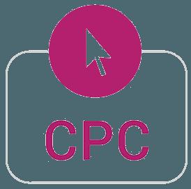 تبلیغات موبایلی cpc