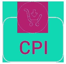 تبلیغات موبایلی cpi