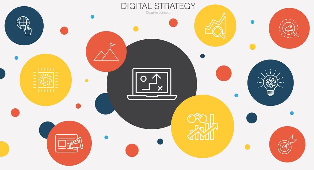 کاربرد استراتژی دیجیتال چیست
