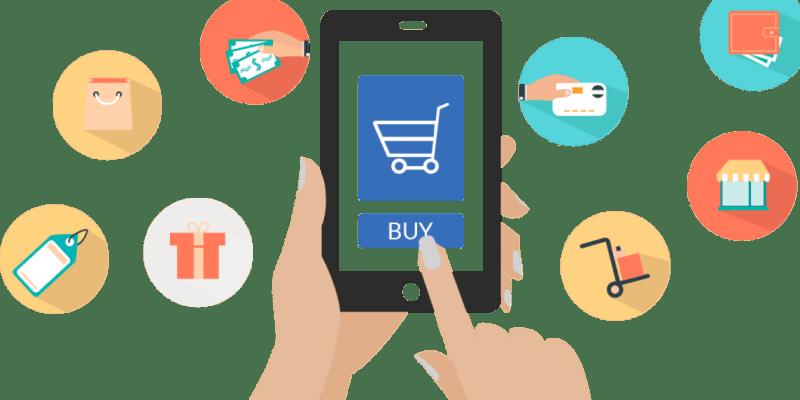 اپلیکیشن موبایل و حفظ مشتری