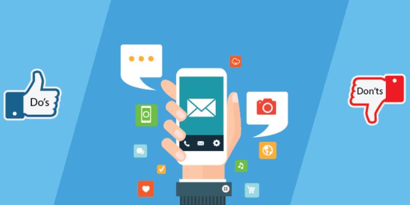تبلیغات پیامکی چیست ؟