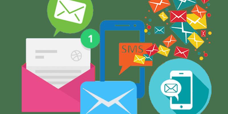 تبلیغ پیامکی (sms مارکتینگ)