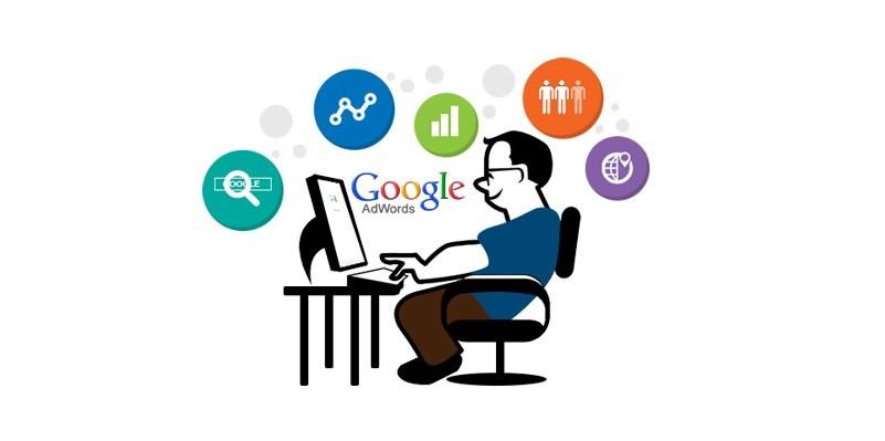 تشکیل کمپین تبلیغاتی گوگل ادوردز