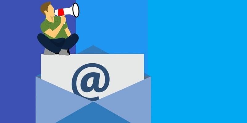 بازاریابی ایمیلی و نکات آموزشی آن