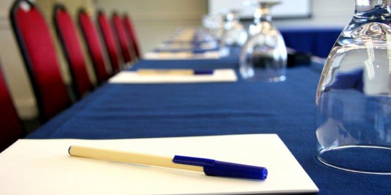 انواع کمیته ها در برگزاری کنفرانس ها