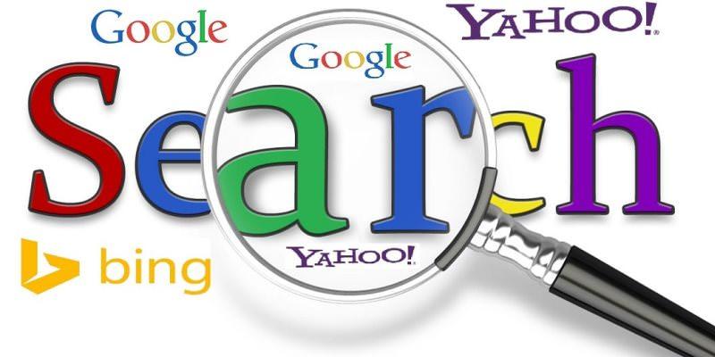 موتور جستجوگر چیست