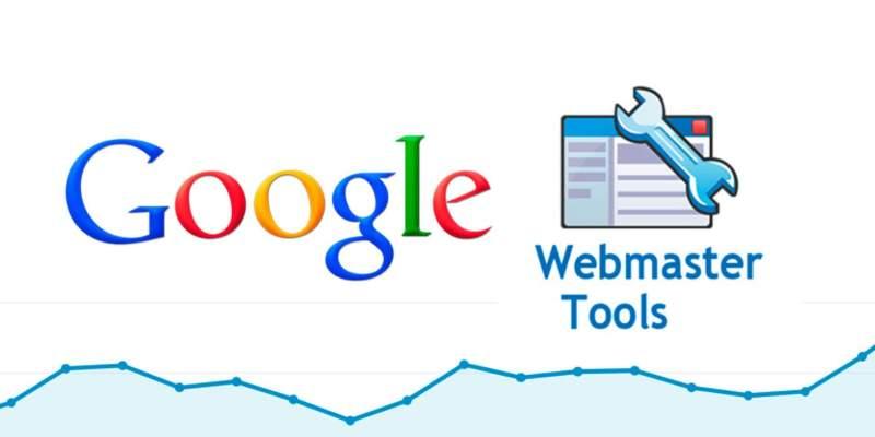 گوگل وب مستر چیست و چه کاربردی دارد