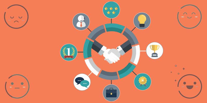 افزایش رضایت مشتری با ارج نهادن به مشتری