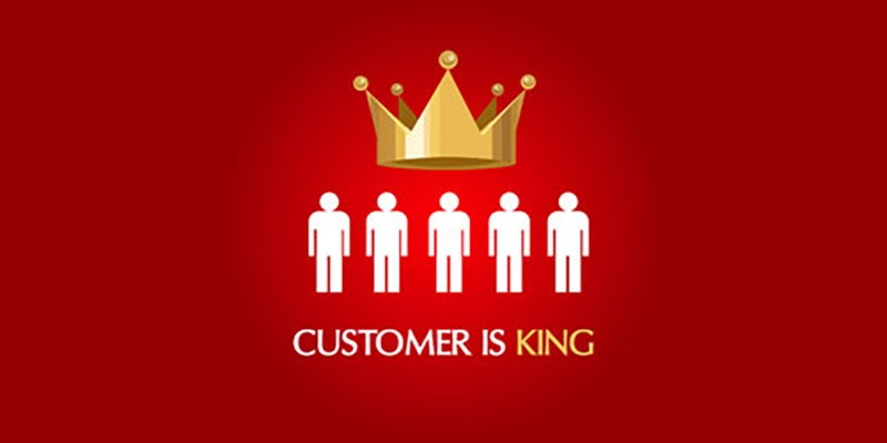 7 عامل مؤثر در رضایت مشتری