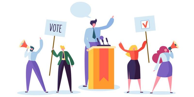 برندسازی انتخاباتی