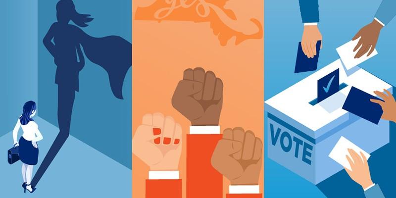 برندسازی انتخابات به زبان ساده