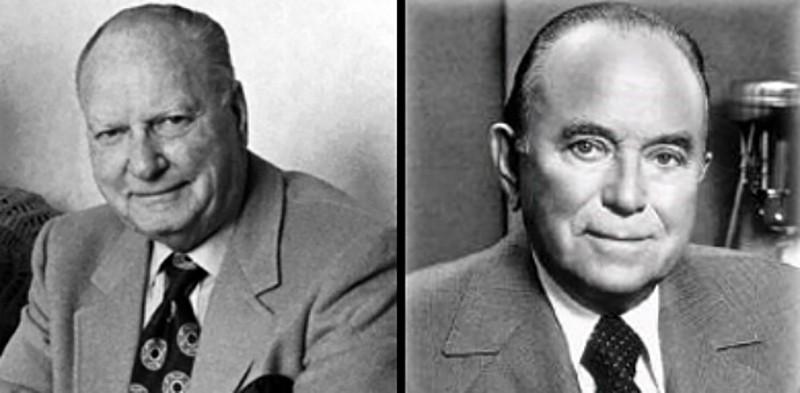 ریچارد و موریس مک دونالد