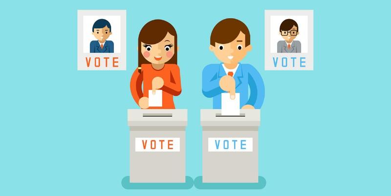 7 ایده در تبلیغات انتخاباتی