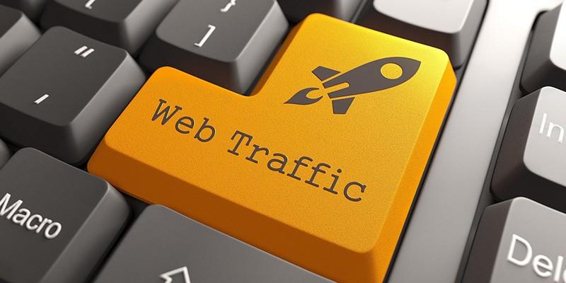 افزایش ترافیک سایت بدون سئو