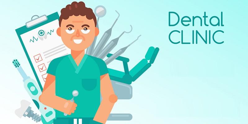 افزایش مشتری دندانپزشکی با بازاریابی خلاقانه