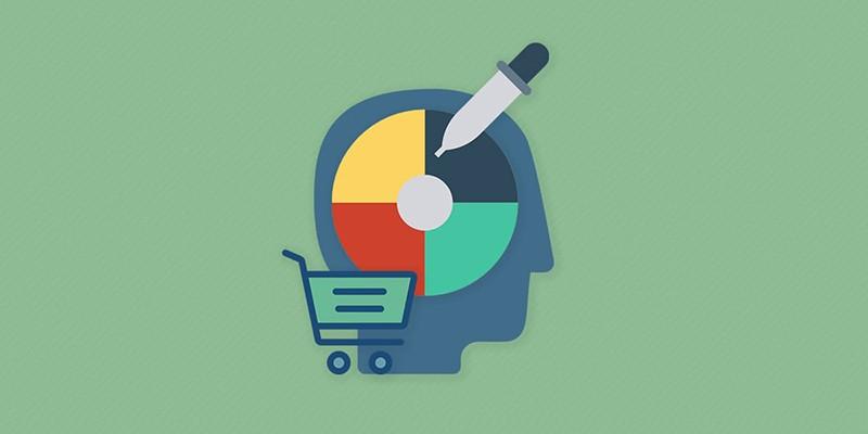 تأثیر رنگ در تبلیغات و بازاریابی