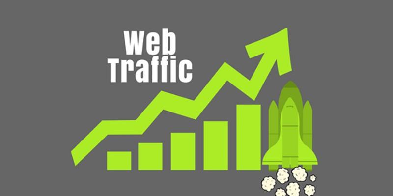 استراتژی هدایت ترافیک به وبسایت