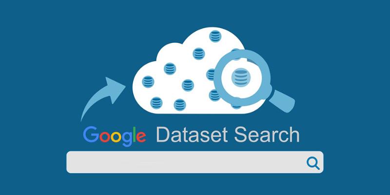 بازطراحی صفحه نتایج جستجوی گوگل