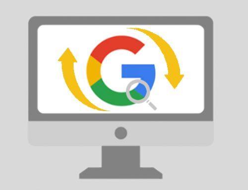 تغییرات نتایج جستجوی گوگل در دسکتاپ