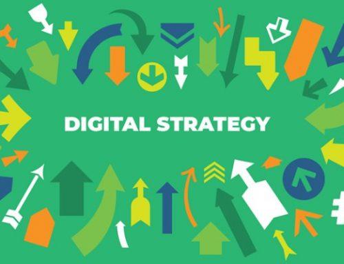 کاربرد استراتژی دیجیتال