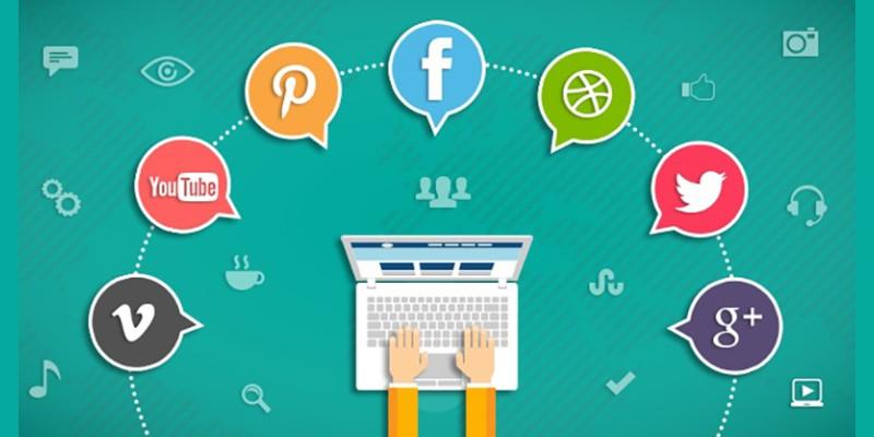 شبکه های اجتماعی محبوب جهان