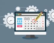 ساخت تقویم محتوای رسانه های اجتماعی