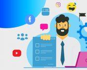 5 عادت مدیران شبکه های اجتماعی در 2020