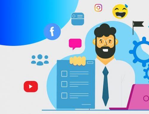 ۵ عادت مدیران شبکه های اجتماعی در ۲۰۲۰